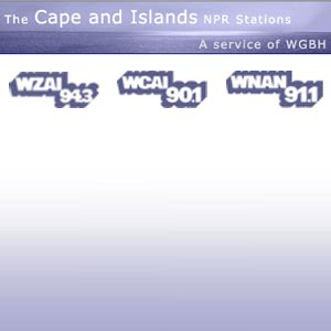 WCAI / WNAN / WZAI - Cape and Islands